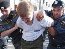 Следствие перепроверит действия полиции на Триумфальной