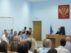 Нелли Дмитриева даст показания против высокопоставленных лиц