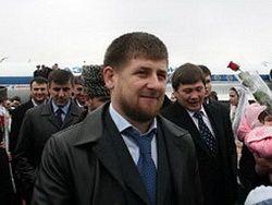 К Кадырову приедут Костнер и Ван Дамм