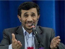 Ахмадинеджад: турецкий радар не спасет сионистов от уничтожения