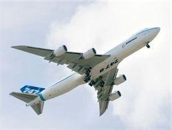 Минтранс предложил субсидировать закупки иностранных самолетов