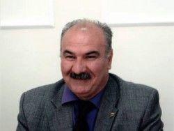 В Южной Осетии уволили спикера парламента
