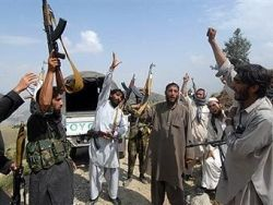 Афганистан прекращает мирные переговоры с талибами