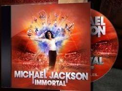 Готовится к изданию сборник хитов Майкла Джексона
