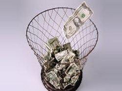 Эксперт: скорый крах мировой финансовой системы неизбежен