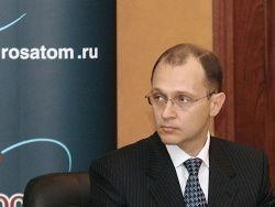 Кириенко: России может потребоваться пять новых ледоколов