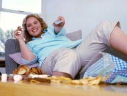 Мифы о похудении после родов
