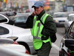 Москва: оставить машину у метро - 50 рублей
