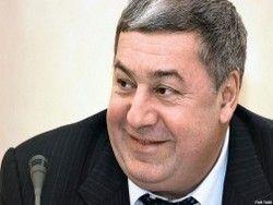 Гуцериев будет строить в Беларуси калийный комбинат