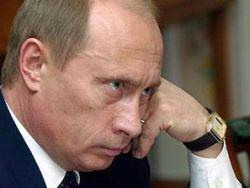 Путин: цена на нефть держится на приемлемом уровне