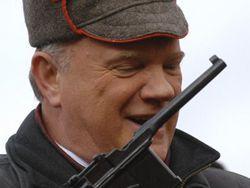 Зачем Зюганов зовет народ на выборы в Госдуму?
