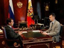 Как Прохоров помог Единой России