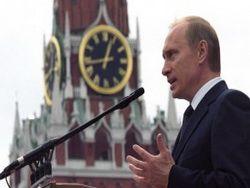 СМИ Грузии о третьем сроке Путина