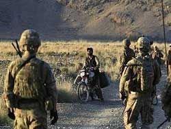 Треть ветеранов США выступают против войн в Ираке и Афганистане