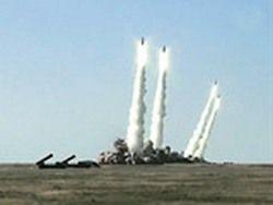 Россия успешно отбила иранскую атаку
