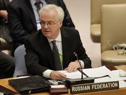 Россия остановила новую войну
