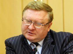 Адвокат Жеребенков – о новой системе учета преступлений