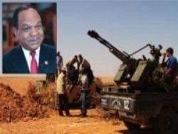 Министры обороны НАТО считают операцию в Ливии успешной