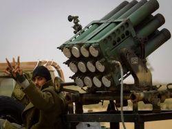 Власти Ливии призывают сторонников не бряцать оружием