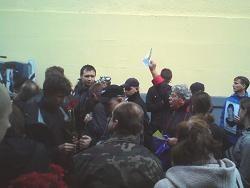 Максим Собеский: память против ненависти