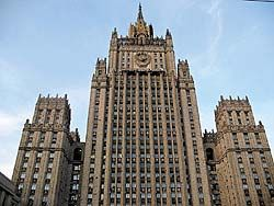 МИД РФ: против Асада совершена провокация