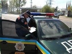 На Украине хотят превратить милицию в полицию