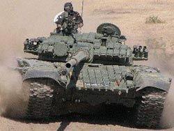 Гособоронзаказ: танки в отечестве на вес золота