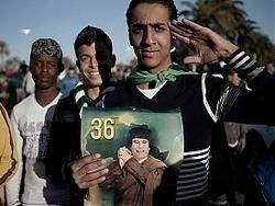 """""""Я обязательно вернусь в Ливию"""""""