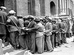 Сорос: новая Великая депрессия не за горами