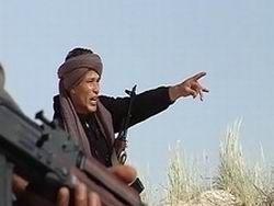 ПНС: обнаружены захоронения 900 тел жертв режима Каддафи
