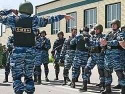 """Томский Центр """"Э"""" против """"Русского Марша"""""""