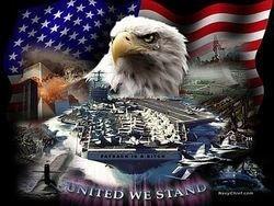 Америке нужна мировая война