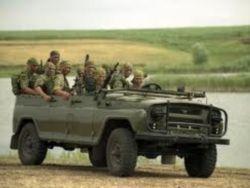 Минобороны отказалось от автомобилей марки УАЗ