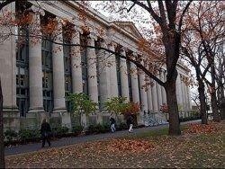 Гарвард лишился звания лучшего университета в мире