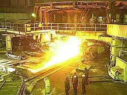 Повторение кризиса 2008-го: металлургия обвалилась первой