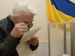 Верховная Рада отказалась от открытых списков на выборах