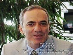 Гарри Каспаров: США и Грузии должны учиться у Армении?