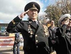Бывшие военные продолжают отстаивать свои права на жильё