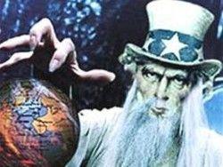 "Когда будет ""закат"" у Америки?"