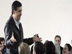 Саакашвили: впереди ПРОвоза