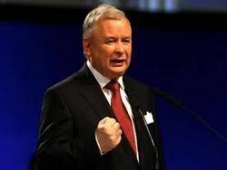 Качиньский предупреждает об имперских амбициях Германии
