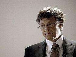 Билл Гейтс простился с Джобсом