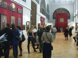 Историю Казанского собора показывают 13 музеев