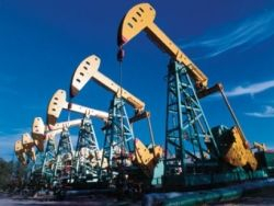 Цены нефть выросли почти на 5%. И опять начали снижаться