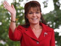 Сара Пэйлин отказалась от участия в президентских выборах
