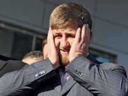 Кадыров   скромный герой