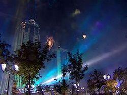 Жители Грозного отпраздновали день рождения столицы