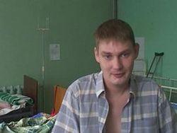 Мужчина едва не погиб, спасая соседского ребенка