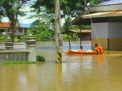 Наводнение в Таиланде унесло жизни 240 человек
