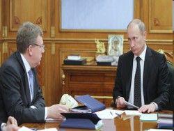 Каково будущее российской экономики без Кудрина